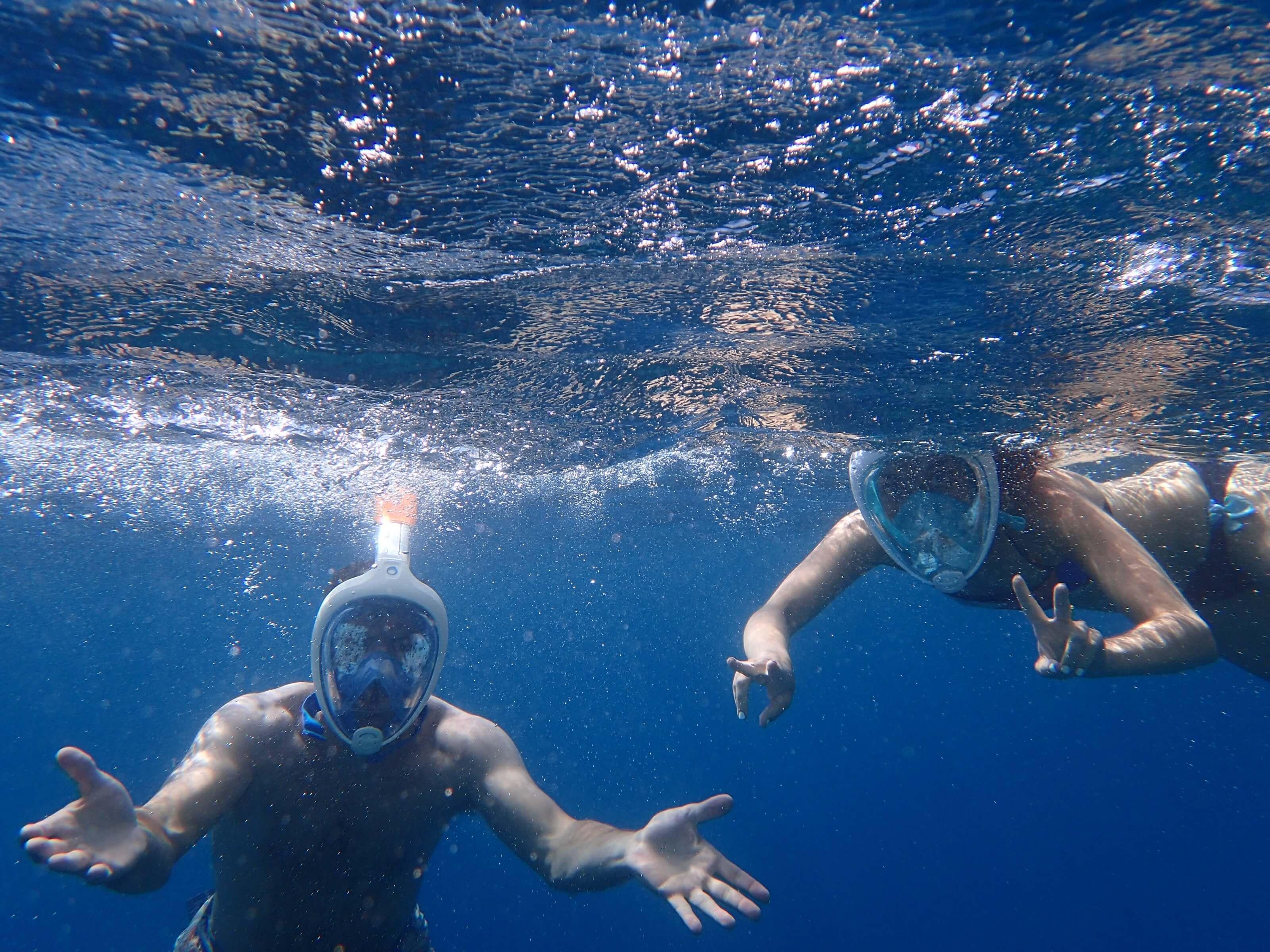 snorkelen-water-plezier