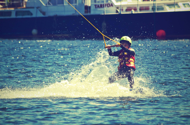 water-ski-jongen